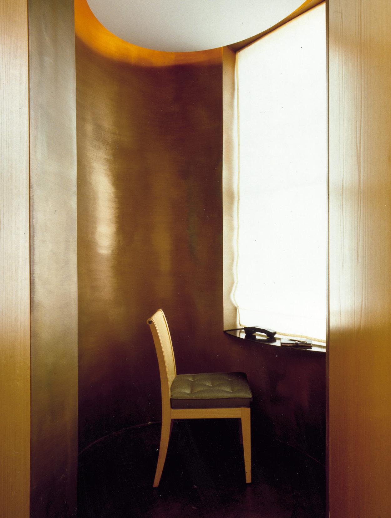 **Kazu-9.Meditation.room
