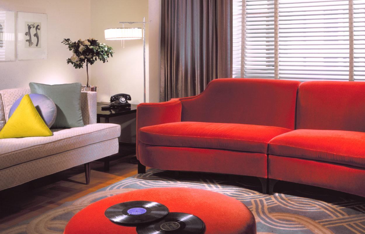 **MAB-2.LR.red-orange.sofa